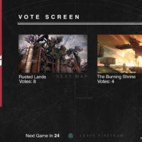 Sistema de votación post-partida