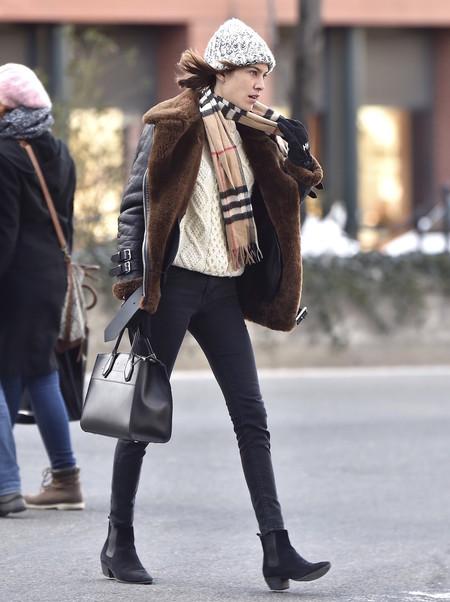 alexa chung pitillo skinny jeans