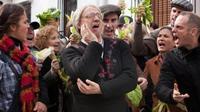 Mediaset confía: 'La noche de José Mota' tendrá segunda temporada