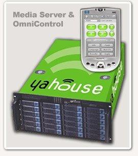 Control multimedia para tu hogar