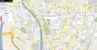 Comil.us, busca servicios añadidos en 11870.com en Google Maps