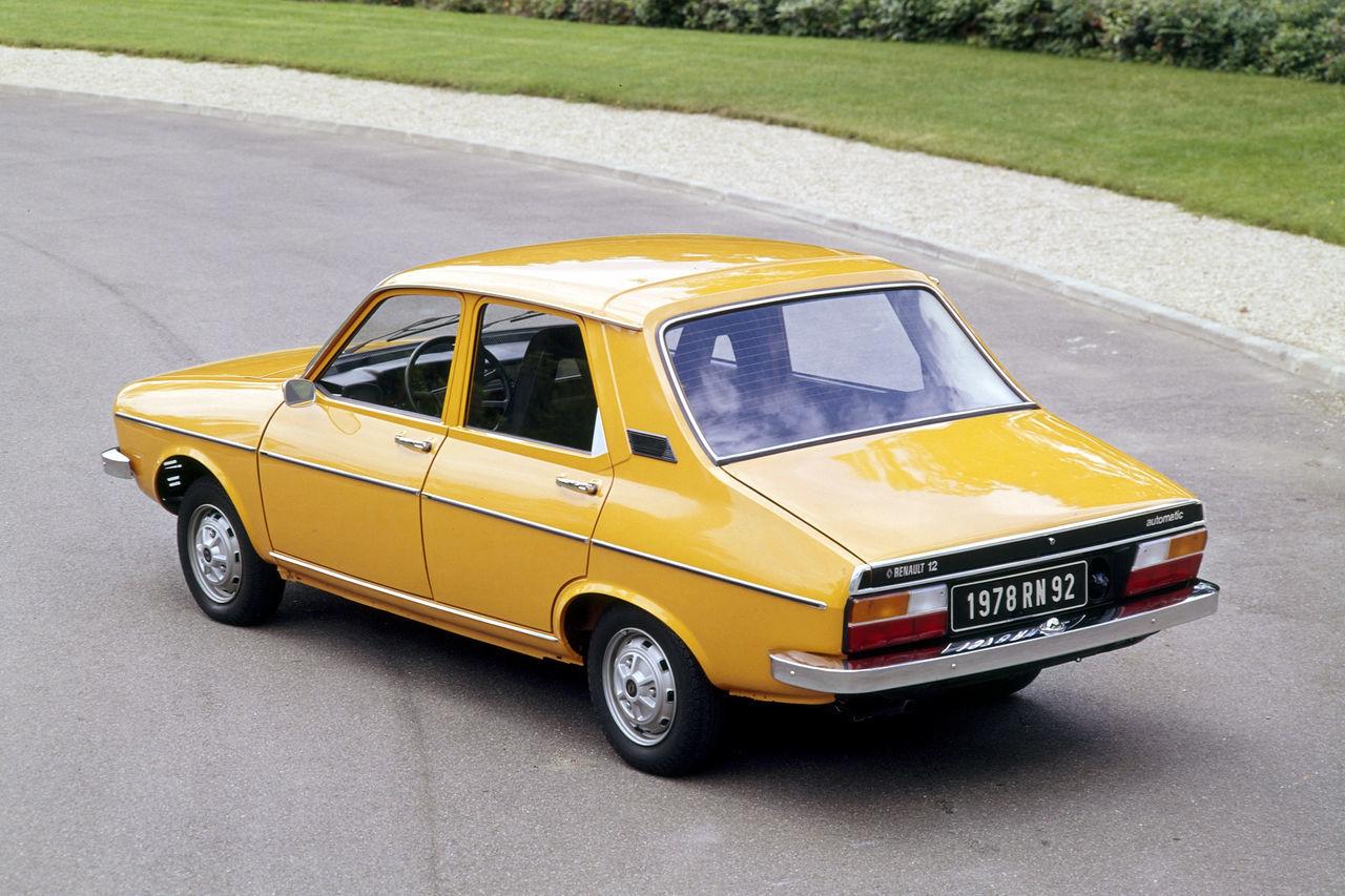Foto de Renault 12 (13/25)