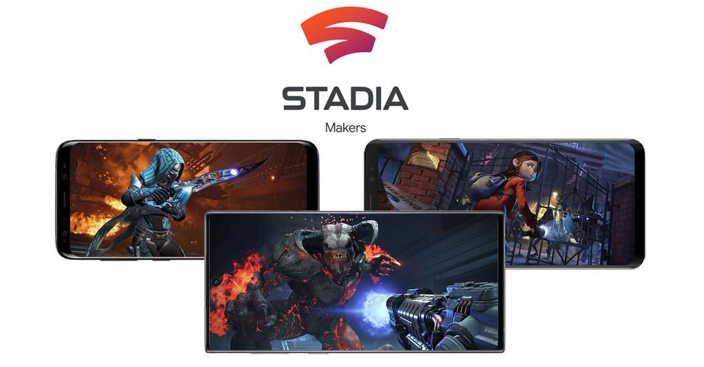 Google lanza el programa Stadia Makers para programadores de games independientes