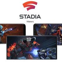 Google lanza el programa Stadia Makers para desarrolladores de juegos independientes