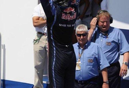 La FIA, de nuevo protagonista en Valencia