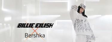 Billie Eilish y Bershka lanzarán una colección cápsula unisex para este invierno