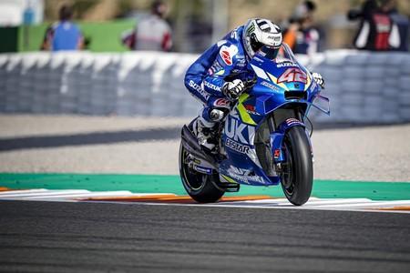 Rins Valencia Motogp 2019