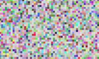 Pixelator.io almacena y cifra tus datos más seguros... en una imagen llena de píxeles
