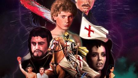 Sitges 2019: 'Sesión salvaje'. Un vertiginoso viaje por la historia del cine español que reventaba taquillas hace décadas