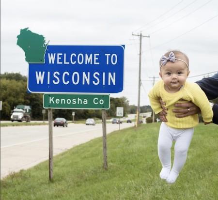 Harper en Wisconsin