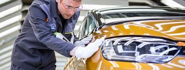 Las fábricas de Renault en Valladolid, Palencia y Sevilla no se verán salpicadas por los recortes, y hay motivos para el optimismo