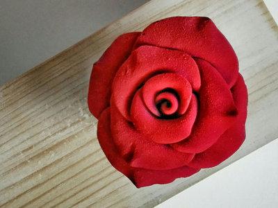 Comida de EsCultura: Xbalanque Chocolates, impresionantes rosas de chocolate 100% mexicanas