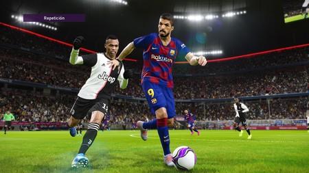 Efootball Pes 2020 Demo 20190730115816