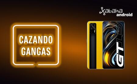 Cazando Gangas: Xiaomi Mi 11, Realme GT, Redmi Note 10 Pro y más a precios de derribo