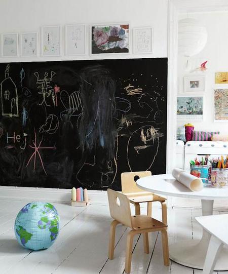 10 ideas básicas a tener en cuenta para decorar el dormitorio infantil perfecto