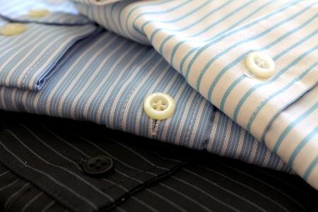 ¡Adiós botones! Los imanes llegarán a reemplazarlos pronto en nuestras camisas
