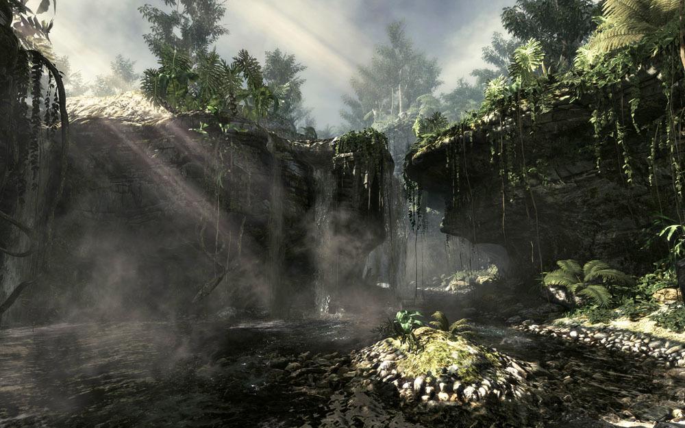 Foto de Call of Duty: Ghosts (2/4)