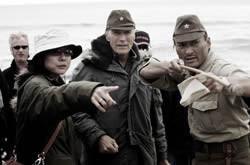 Hablando de Cine con Red Stovall: Iwo Jima, 'Ghost Rider' e 'Invencible'