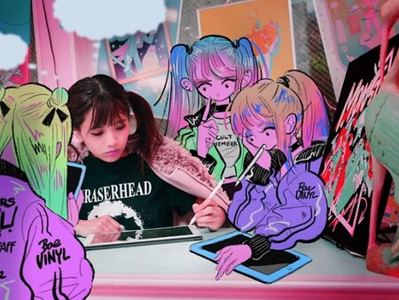 Illustrator Ipad 2