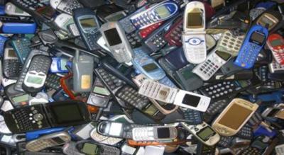 Sólo el 3% de la gente recicla su móvil según Nokia