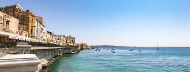 Sicilia tiene un plan para reactivar su turismo: regalarte una noche por cada tres reservadas