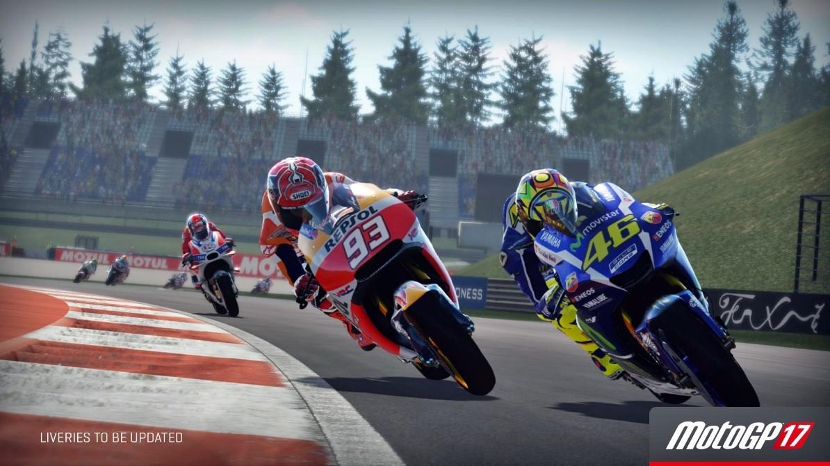 Foto de MotoGP 17 (1/10)