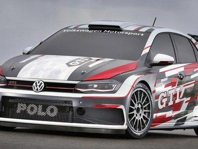 Con 272 CV el Volkswagen Polo GTI R5 está dispuesto a recuperar la corona en el WRC