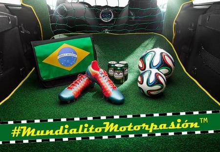 Mundialito Motorpasión™: La competencia por ser el país con los mejores autos