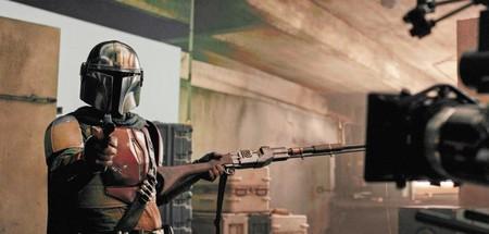 La curiosa hermandad entre 'The Mandalorian' y 'Fortnite': Unreal Engine fue una parte importante en la serie de Disney