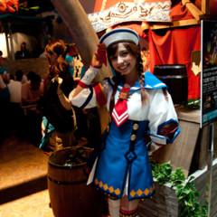 Foto 22 de 71 de la galería las-chicas-de-la-tgs-2011 en Vida Extra