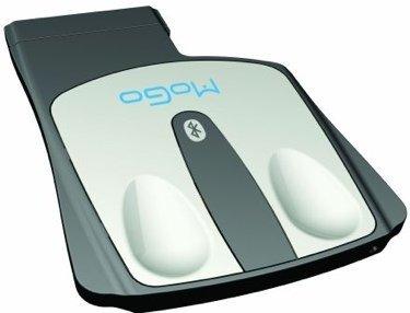 [CES 2007] MoGo Mouse X54, ratón que se guarda en ranura Expresscard
