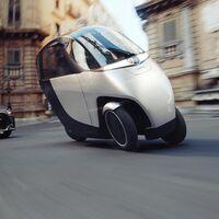 Nimbus EV, el vehículo eléctrico de tres ruedas con hasta 191 km de autonomía por menos de 6.500 dólares