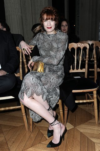 ysl florence welch