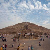 """Teotihuacán entra a """"nueva normalidad"""": abrirá puertas a partir del 10 de septiembre pero no todas las zonas funcionarán"""