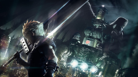 Ya puedes probar Final Fantasy VII Remake: la demo está disponible en PS4
