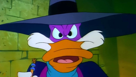 Darkwing Duck Screenshot H 2016