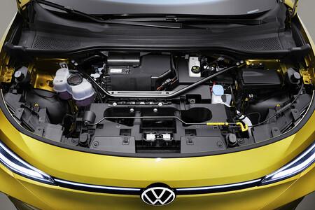 Volkswagen Id4 Mexico 83