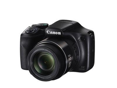 Canon presenta en el CES 2016 sus nuevas compactas PowerShot e IXUS para este año
