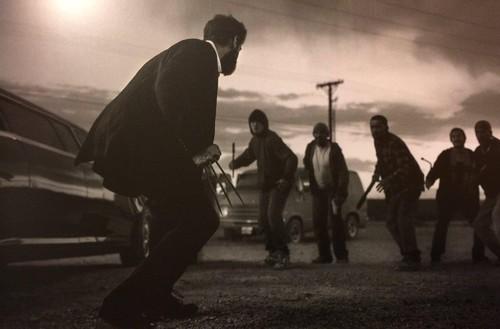 'Logan' arrancaba con la escena más trágica de la saga X-Men: James Mangold explica por qué la eliminó