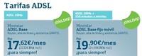 Movistar redirige su estrategia en ADSL con el impulso de conexiones sin compromiso de permanencia