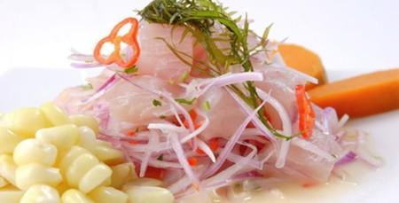 Ceviche Gastrofestival