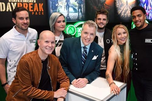 Microsoft tiró de automático en un Inside Xbox de la Gamescom que echó por tierra su gran E3 2018
