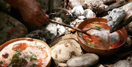 Caldo de Piedra: un platillo tradicional de la cocina mexicana indígena que es Patrimonio Cultural Intangible de Oaxaca