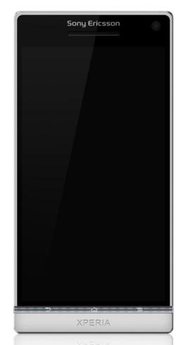 Sony Ericsson Nozomi, más información. ¿nuevos terminales en camino?
