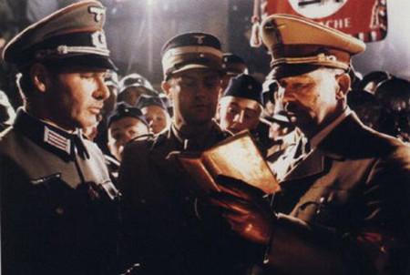 'The Debt', John Madden dirige la caza de un nazi