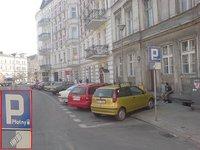 ¿Por qué cuesta tanto encontrar aparcamiento? O la razón de que los aparcamientos gratuitos son desaconsejables (y III)