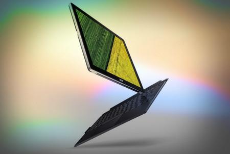Acer Switch 5: más madera para un convertible que presume de Kaby Lake y refrigeración líquida