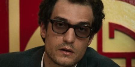 'Le Redoutable', Louis Garrel es Godard en el teaser de lo nuevo de Michel Hazanavicious