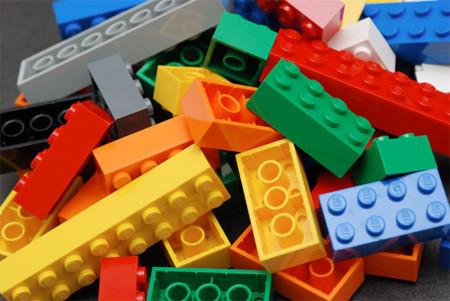 Los cinco LEGO más increíbles