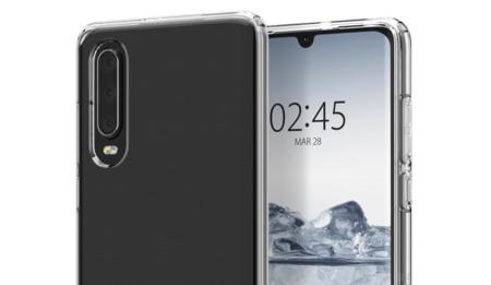 Los Huawei P30 y P30 Pro suenan para el 28 de marzo, y se dejan ver en fotografías filtradas